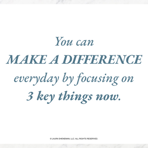 Making a Difference Every Day!