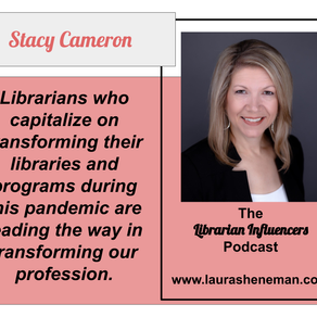Capitalize on the Changes Brought on by the Pandemic: with Stacy Cameron