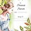Thumbnail: Jane Austen Inspired Personal Planner- Build Your Own Planner