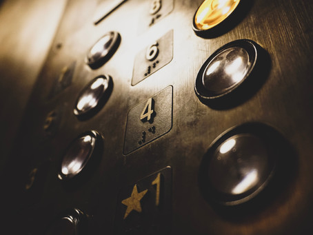 Create an Elevator Speech You Can Recycle Many Ways