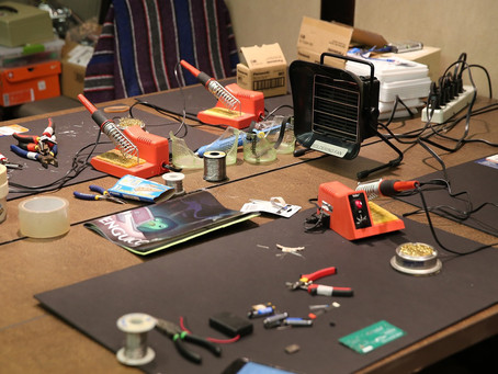 Makerspaces in the School Library