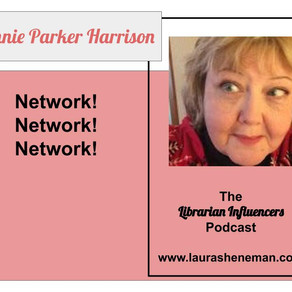 Find a Mentor with Connie Harrison