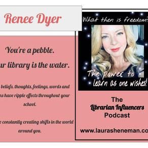 Make Yourself Indispensable with Renee Dyer