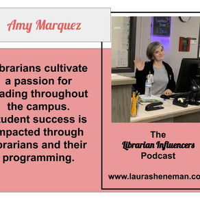 Put What You Learn Immediately Into Practice! with Amy Marquez