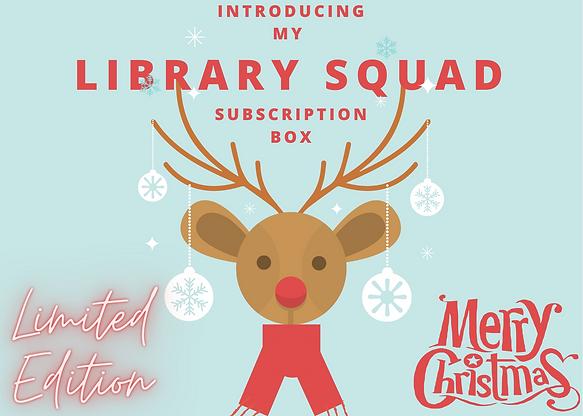 Deer And Christmas Balls Greeting Card.p