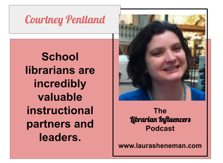 School Librarians Are Incredibly Valuable Instructional Partners and Leaders