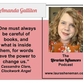 Relationships Are Invaluable! with Amanda Galliton