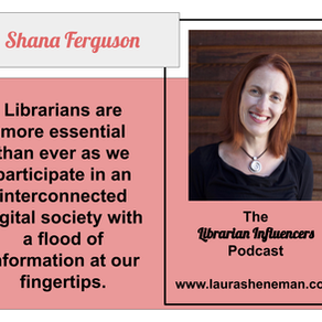 Be the Heart of Your School Community: with Shana Ferguson