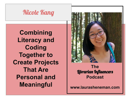 Combining Literacy and Coding Together to Create Projects That Are Personal and Meaningful