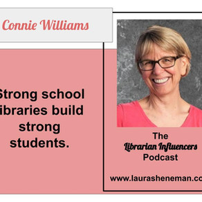 Provide Solutions for What Your Administrator Is Trying to Solve: with Connie Williams