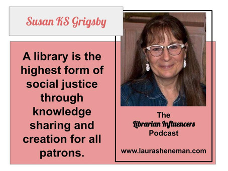 Are You a River or a Rock? With Susan Grigsby