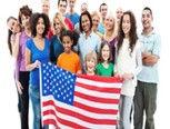 Patriotic Citizens with flag.jpg