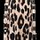 Thumbnail: Jupe plissée avec motif  Street One