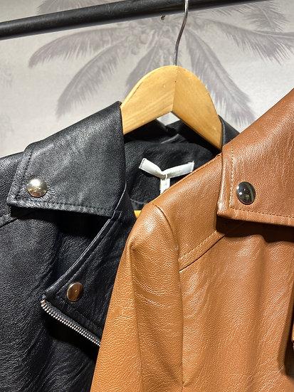 Perfecto simili cuir FC3215 La Fée Maraboutée