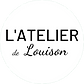 Rond Blanc Logo Atelier