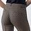 Pantalon jacquard LIVFANCY Reiko
