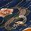 Thumbnail: Robe longue Scotch & Soda 159003
