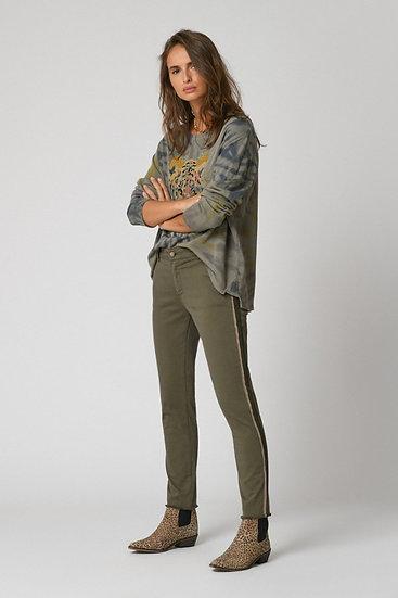 Pantalon 208Cathy Five Jeans