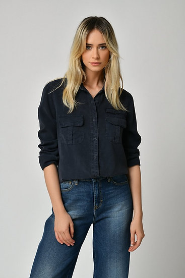 Chemise Tencel SHW2013 Five Jeans