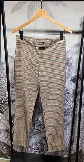 Pantalon carreaux FC5036 La Fée Maraboutée