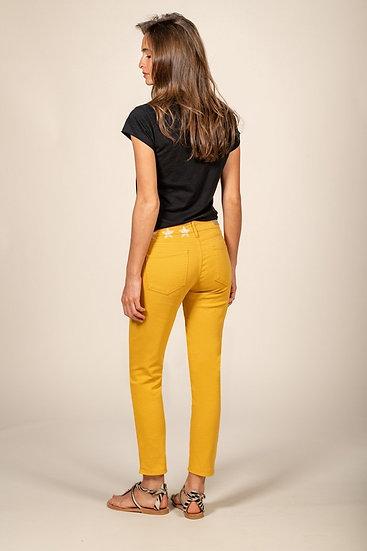 Jean Slim 7/8 175WCOLETT Five Jeans