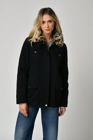 Parka courte ARIANA134 Five Jeans