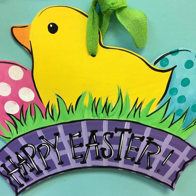 Easter Peep #101