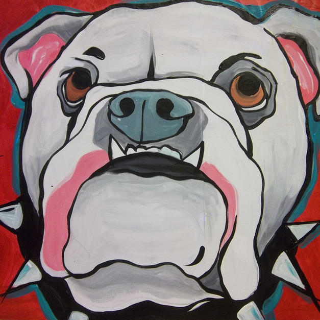 UGA Canvas