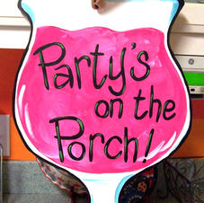 Party Punch #33