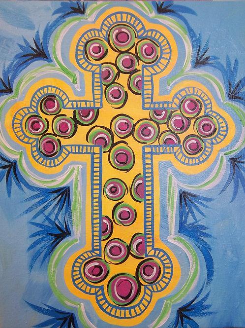February 6, Friday, Cross, 6:30