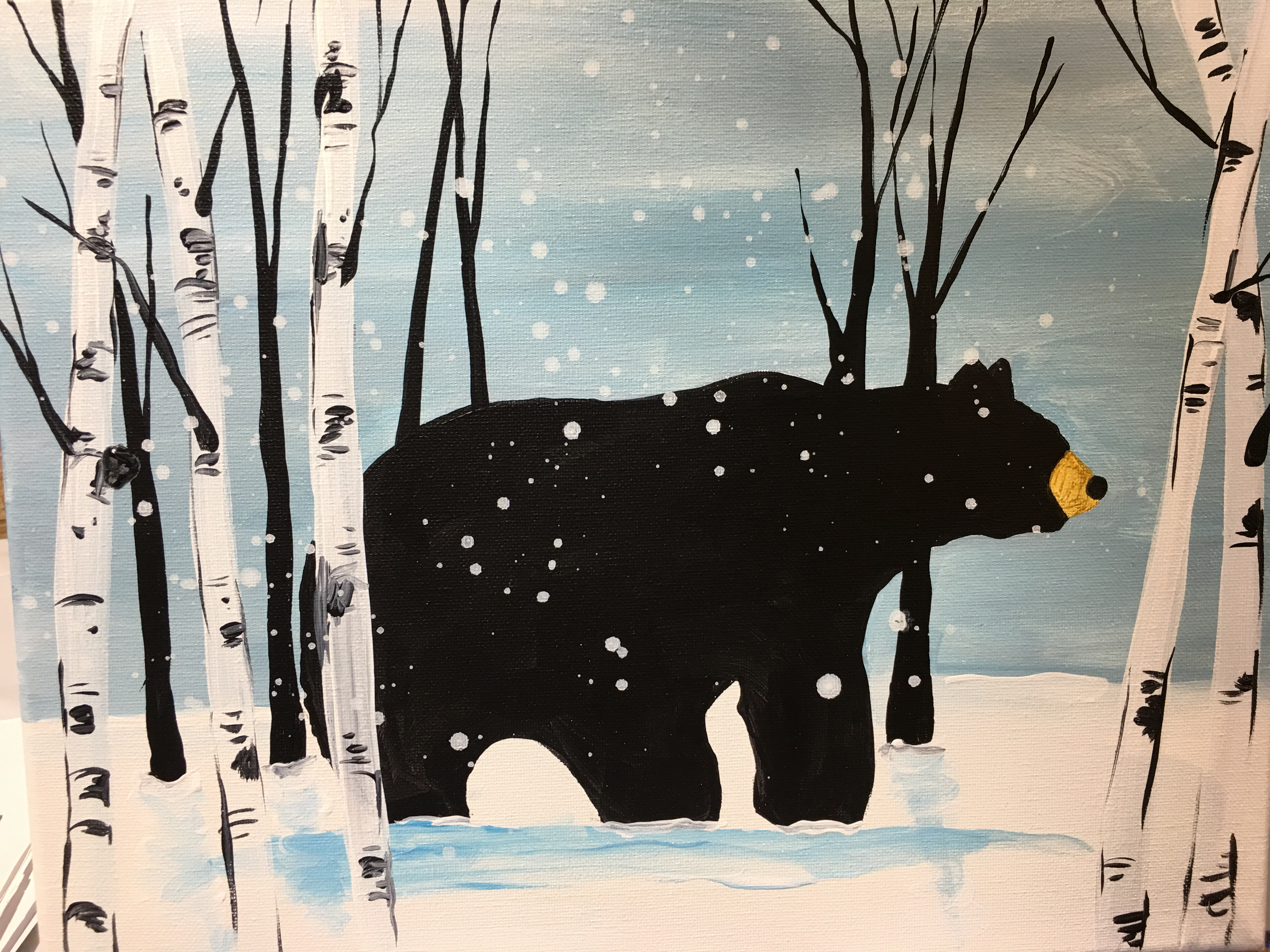 bearwoods