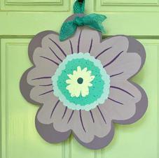#118 Big Flower (Example 2)