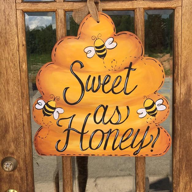 #23 Beehive