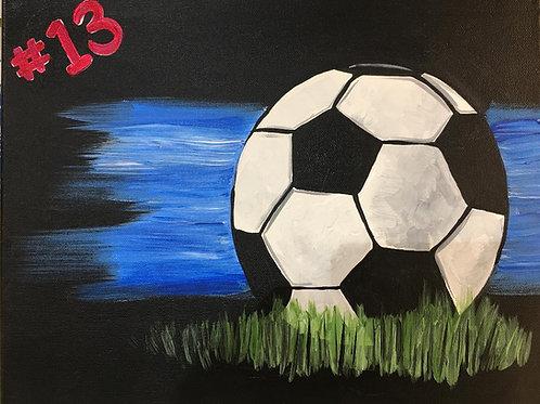 February 28, Friday, Soccer, 4:30