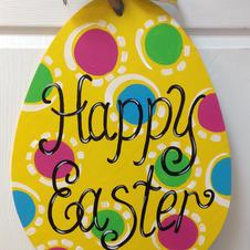 Easter Egg #120