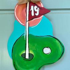 19th Hole #138