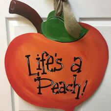 Peach #38