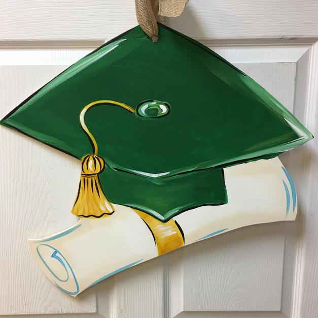 Graduation #158