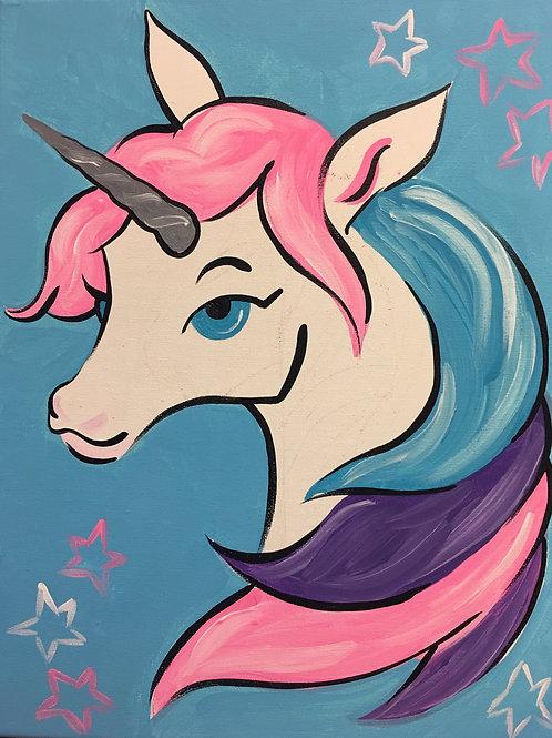 July 7, Tuesday, Unicorn, 11:00