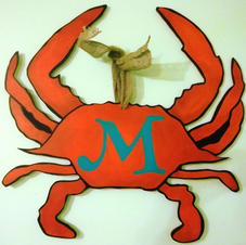 Crab #98