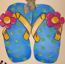 Flip Flops #21