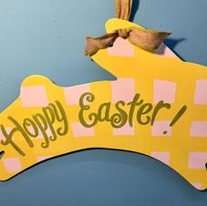 Bunny Hop #78