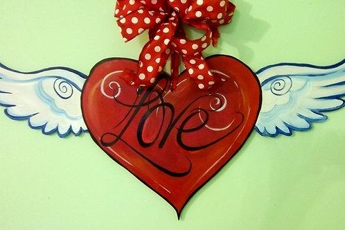 February 9, Monday, Wooden Heart, 6:30
