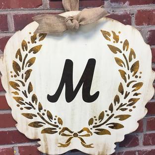 Laurel Wreath #111