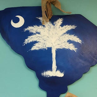 South Carolina #142