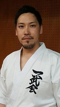 yokohama, kohokuku, hiyoshi, karate, ichibukai, sugisawa