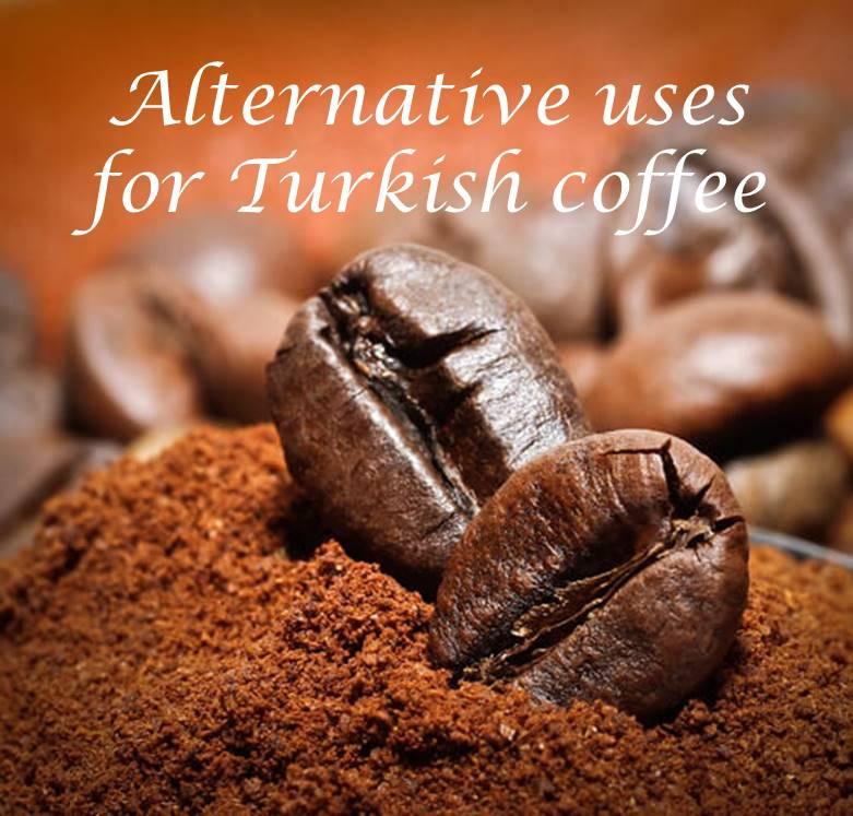 Alternative uses for coffee4.jpg