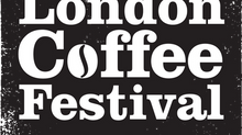 The London Coffee Festival 30 April - 3 May 2015