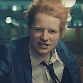 Inarrestabile Sheeran. Ma anche Pinguini e OneRepublic tra i PlayHits