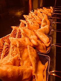 Gnocchi fritti e tigelle
